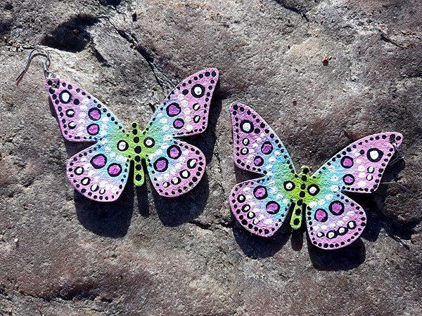 perhoskorvakorut pastelli