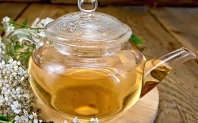 Flunssan luonnonmukainen hoito yrttien avulla